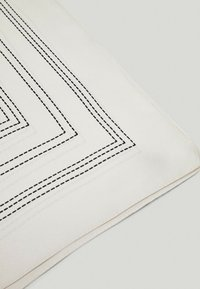 Massimo Dutti - Foulard - white - 4