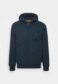 Volcom - HERNAN - Winter jacket - navy - 0