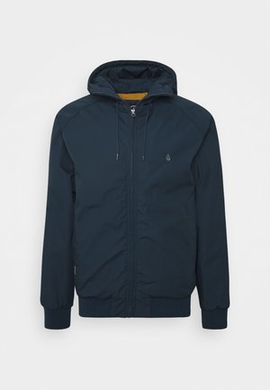 HERNAN - Winter jacket - navy