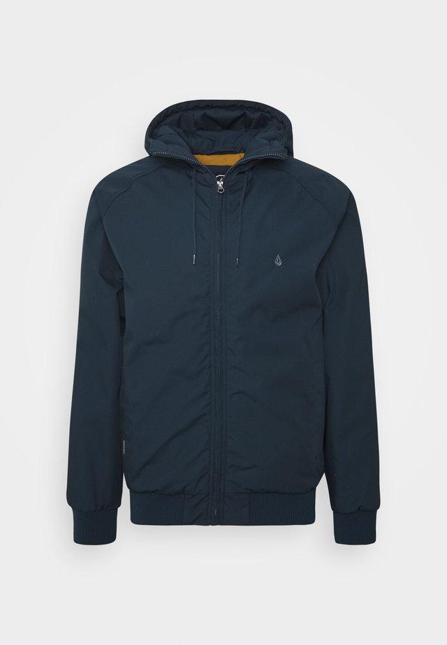 HERNAN - Winter jacket - navy
