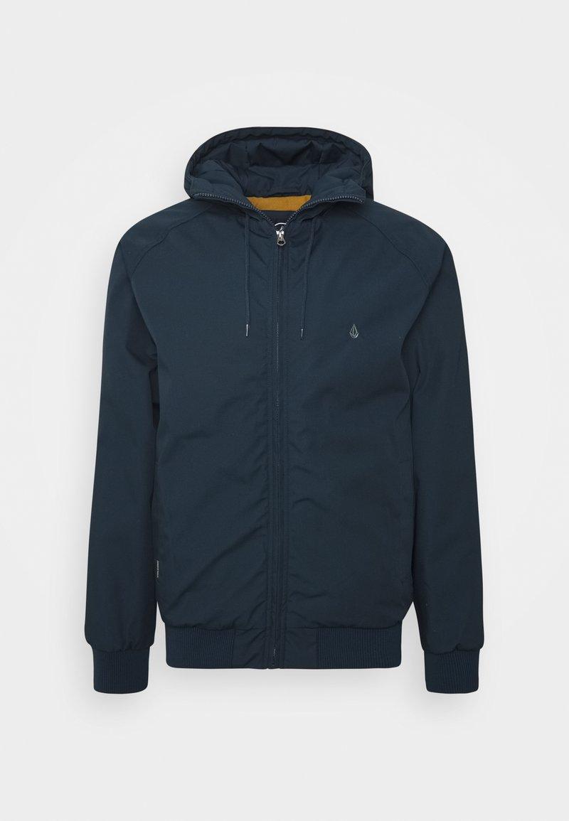 Volcom - HERNAN - Winter jacket - navy