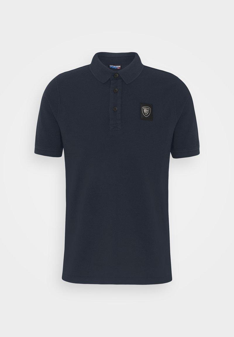 Blauer - Polo shirt - blue