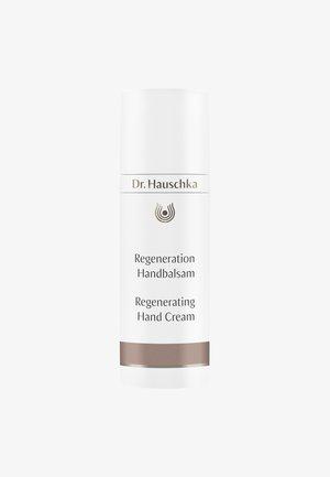 REGENERATING HAND CREAM - Hand cream - -