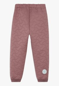 Wheat - THERMO ALEX - Trousers - plum - 1