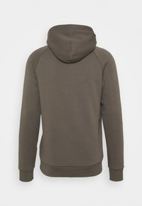 Peak Performance - ORIGINAL HOOD - Sweatshirt - black olive