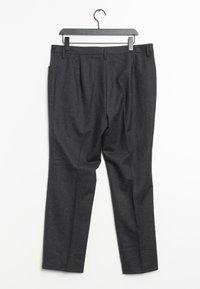 BRAX - Trousers - grey - 1