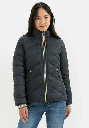 MIT STEHKRAGEN - Winter jacket - charcoal