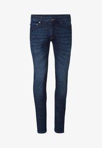 JOOP! Jeans - STEPHEN - Slim fit jeans - denim blue - 5