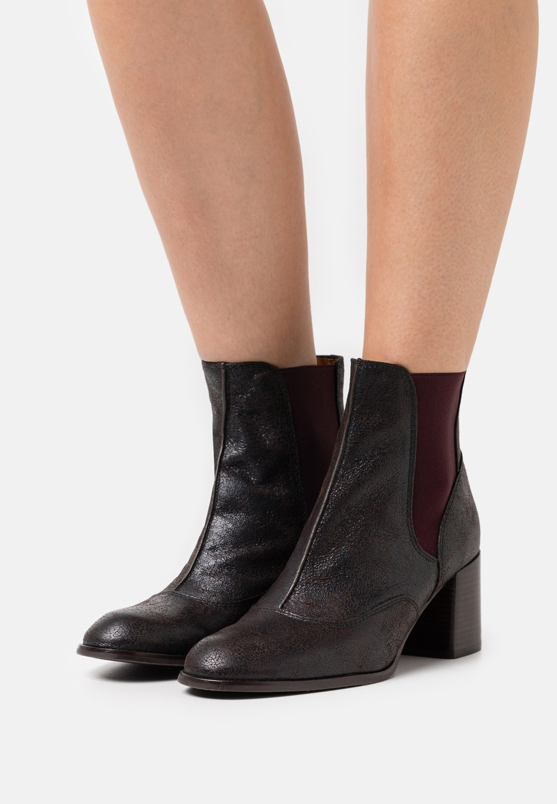 Women GINKO - Ankle boots