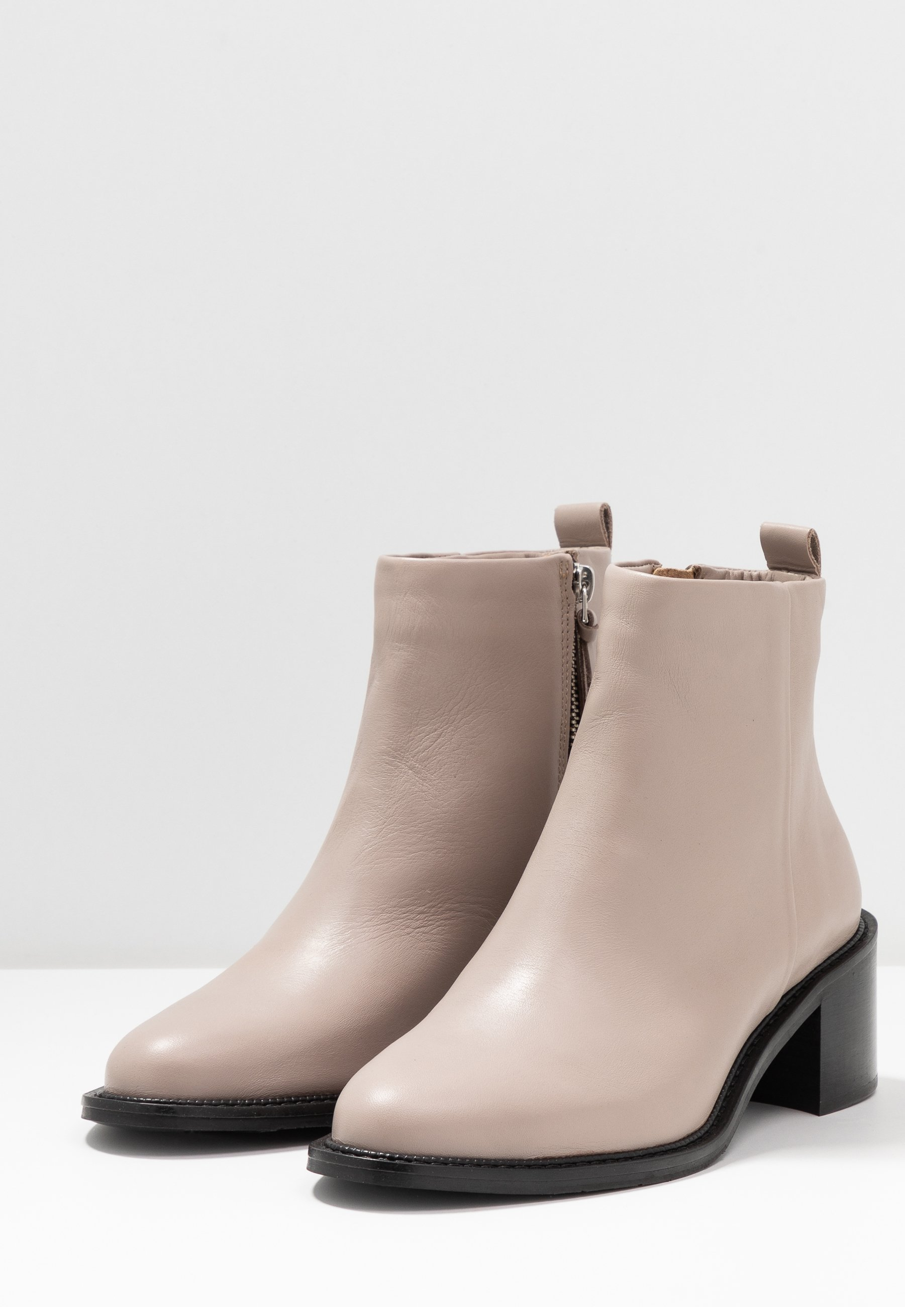 Royal RepubliQ TOWN  Stiefelette clay/nude