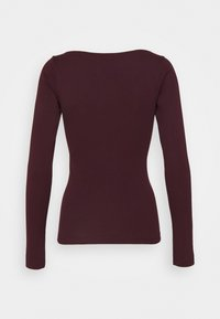 ONLY - ONLKIRA LIFE TOP  - Long sleeved top - port royale - 1