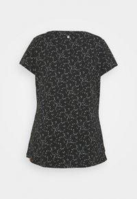 Ragwear Plus - T-shirt print - dark grey - 7