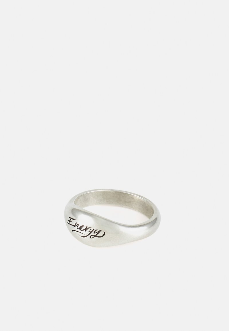 TWOJEYS - 365 ENERGY RING UNISEX - Ring - silver-coloured