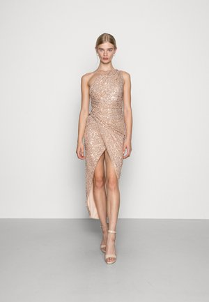IMARA - Cocktail dress / Party dress - gold