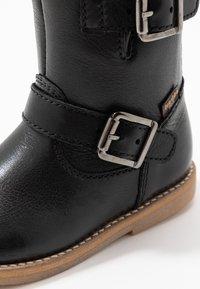 Froddo - Winter boots - black - 2