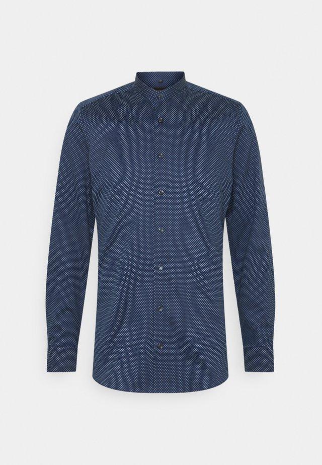 Formal shirt - marine