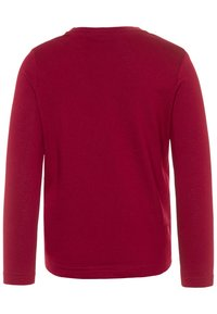 Blue Seven - KIDS GIRLS CAN - Long sleeved top - bordeaux - 1