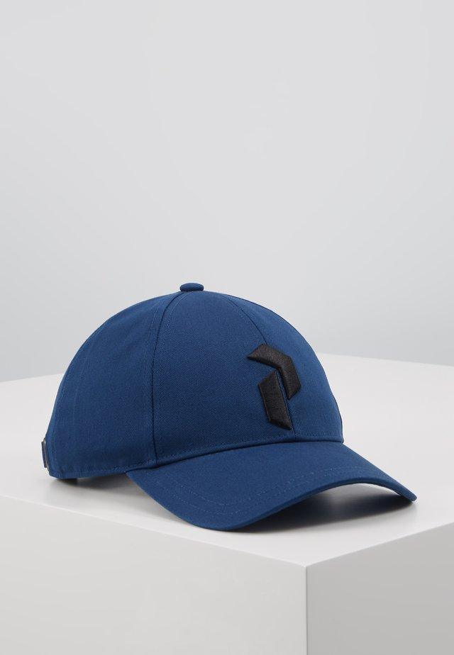 RETRO - Lippalakki - cimmerian blue