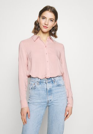 VILMA  - Button-down blouse - misty rose