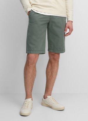 RESO - Shorts - balsam green
