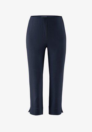 INA-530 14060 THE ORIGINAL IN CAPRILÄNGE - Trousers - blau