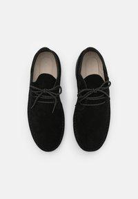 Clarks - ORIGIN - Sneakers laag - black - 3