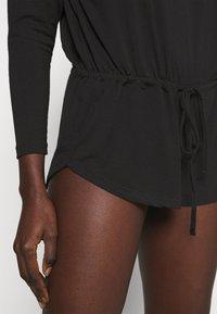 Anna Field - Pyjamas - black - 3