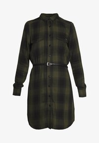Pepe Jeans - CHELO - Shirt dress - brass - 4