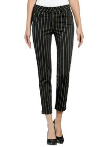 Alba Moda - Trousers - schwarz,taupe - 0
