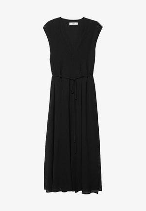 WIND - Kjole - svart
