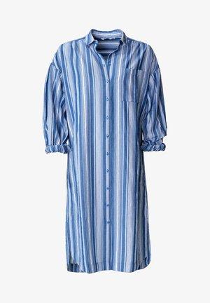 KARIN - Shirt dress - white