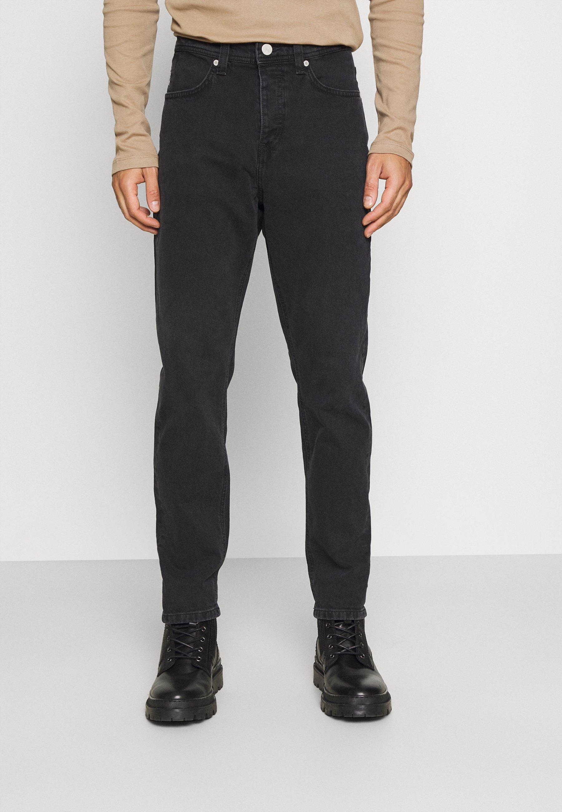 Uomo 5-POCKET REGULAR WAIST COVERED  - Jeans slim fit
