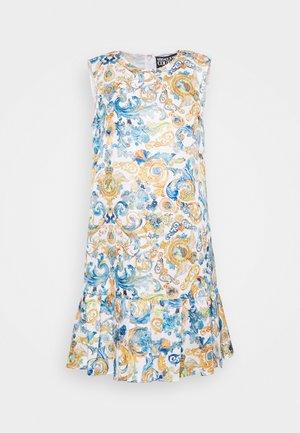 LADY DRESS - Cocktail dress / Party dress - optical white