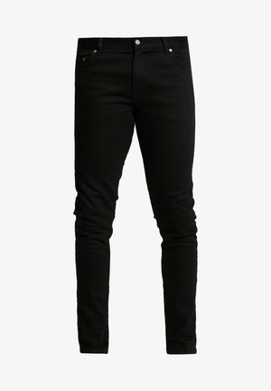 FRIDAY - Jean slim - black
