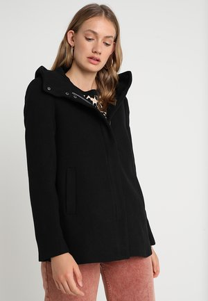 VMHYPER  - Short coat - black