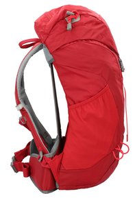 Deuter - AC LITE - Hiking rucksack - cranberry - 3