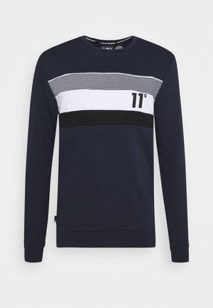 MERCURY - Sweatshirt - navy