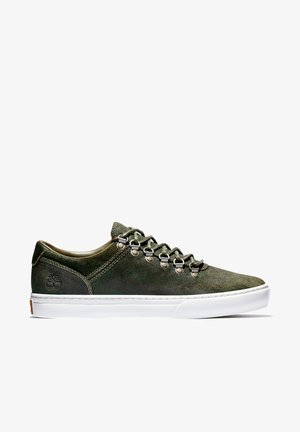 ADV 2.0 CUPSOLE ALPINE - Sneakers laag - olive suede