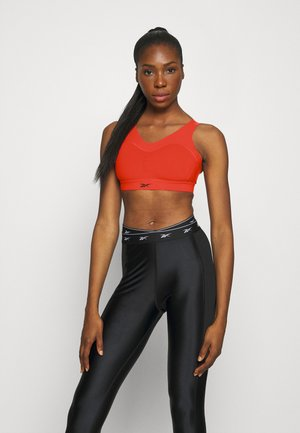 PUREMOVE + - High support sports bra - red
