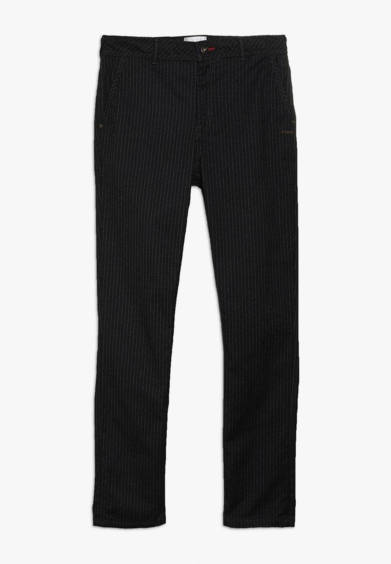 Vingino - SPIKE - Kalhoty - black