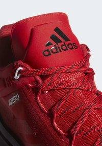 adidas Performance - D ROSE 11 SHOES - Basketball shoes - red - 8