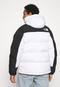 The North Face - HIMALAYAN   - Down jacket - white - 2