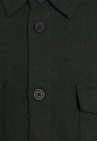 Minimum - VIUM - Koszula - dark olive - 2