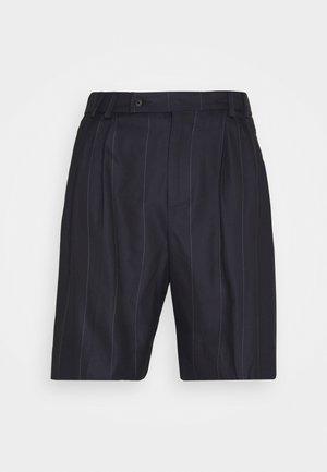 MCDONALDS  - Shorts - dark blue