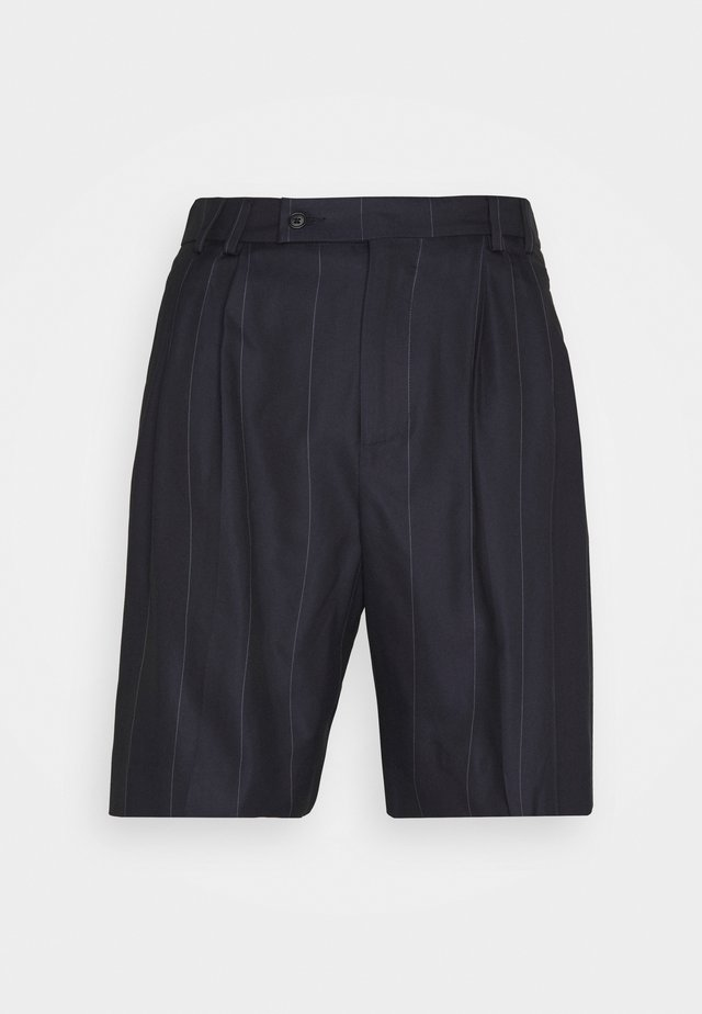 MCDONALDS  - Shorts - dark blue