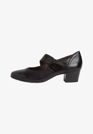 PUMPS - Pumps - black nappa