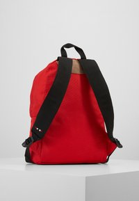 Napapijri - VOYAGE MINI - Rucksack - bright red - 3