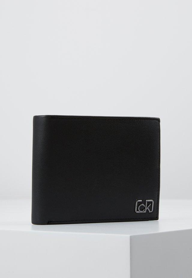 SIGNATURE COIN - Portafoglio - black