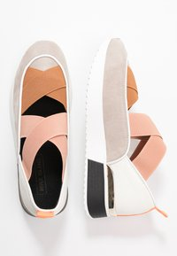 River Island - Loafers - pink light - 3