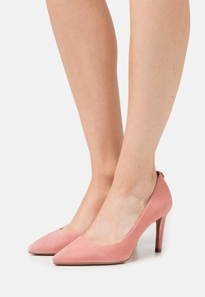 DOROTHY FLEX - High heels - sunset rose